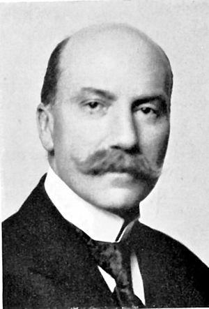 Olaf Broch - Olaf Broch.