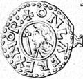 Olav Tryggvason coin (front).png