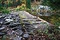 Old Dam - Mink Lake (1525316144).jpg