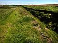 Old Quarry tracks near Portgain - geograph.org.uk - 541192.jpg