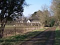 Old Road from Manor Farm to Bondend - geograph.org.uk - 137224.jpg