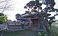 Old Samurai's house , 旧伊藤伝左衛門家 - panoramio (5).jpg