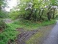 Old bits of slate - geograph.org.uk - 1307978.jpg