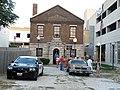 Old calaboose Springfield, Missouri.JPG