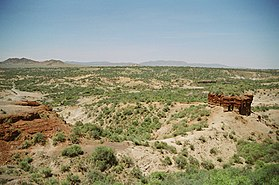 Image illustrative de l'article Gorges d'Olduvai