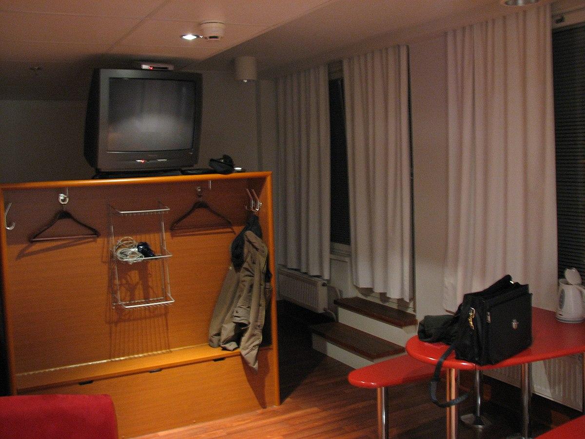 Tv And Internet Service >> Omenahotelli - Wikipedia