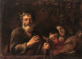 Omero e due discepoli - Mola.png