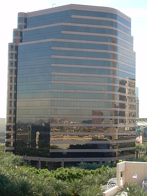 Arizona Center - Tower One