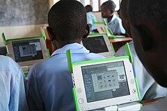 One Laptop per Child - Wikipedia