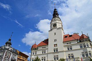 Opavian Silesia Historical region in Czechia and Poland