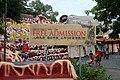 Opened Daily, Free Admission, Haw Par Villa (14791662154).jpg