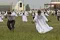 Opening ceremony of Yhyakh holiday.jpg