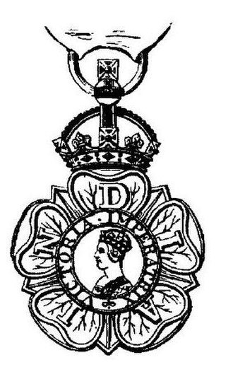 Bahrain administrative reforms of the 1920s - The insignia of the Most Eminent Order of the Indian Empire