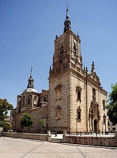 Orgaz municipality in Castile-La Mancha, Spain