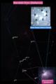 Orion Sternbild mit Orionnebel M42 und Trapezsternen in M42.png