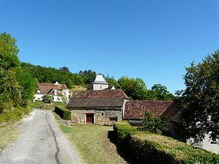 Orliaguet Commune in Nouvelle-Aquitaine, France