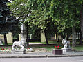 Oroszlán-szobrok (5823. számú műemlék) 2.jpg