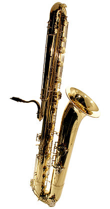 Tenor Saxophone Facts For Kids