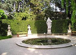 Orto botanico di padova wikipedia