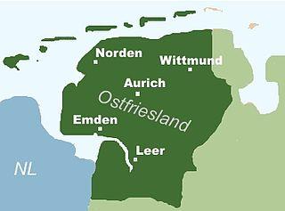 East Frisians
