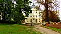 Ostromecko - Stary Pałac - panoramio.jpg