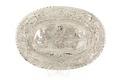 Ovalt fat av silver - Skoklosters slott - 91939.tif