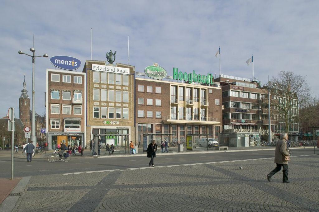 Overzicht gevelwand aan de Grote Markt - Groningen - 20414052 - RCE.jpg