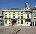 Overzicht voorgevel met ingangspartij - Roosendaal - 20535391 - RCE.jpg