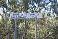 Oxley Hay Shire Balranald Shire Border Sign.JPG