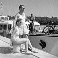 Páros portré, 1959. - Fortepan 3915.jpg