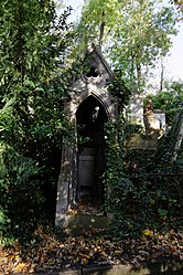 Tomb of Boitel