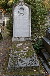 Tomb of Buisson