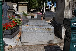 Tomb of Wargon and Birenbaum