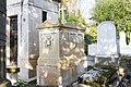 Père-Lachaise - Division 27 - Sainte-Marie d'Agneaux 04.jpg