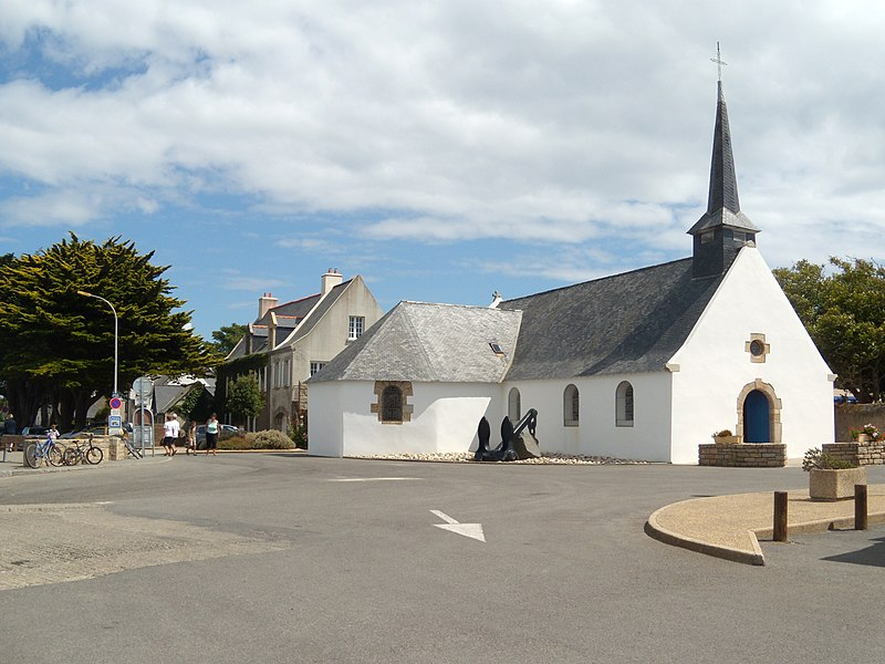 Pénerf, in the commune of Damgan, in the Morbihan department of Brittany in north-western France
