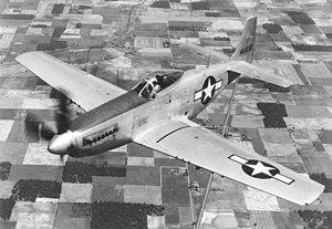 un P-51H