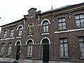P1010545Voormalig St. Franciscus klooster.JPG