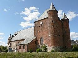 P1040126WK-Eglise Fortifiée Englancourt.JPG