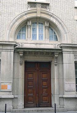 P1150057 Paris XI rue du Pasteur-Wagner n°7bis rwk.jpg