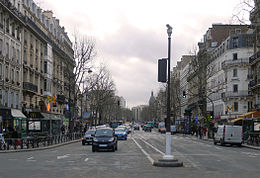 Image illustrative de l'article Avenue du Général-Leclerc (Paris)