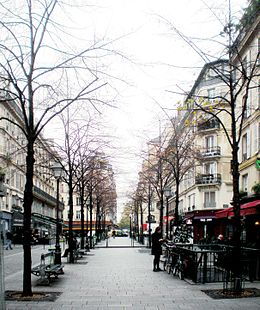 Image illustrative de l'article Rue Saint-Martin (Paris)