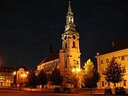 Sanktuarium �w. J�zefa noc�