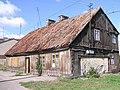 PL Płońsk Old hut.jpg