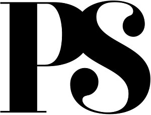 Project Syndicate - Image: PS Black Logo