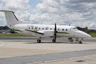 Rico Linhas Aéreas Flight 4815