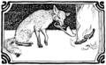 Page 127 illustration in More Celtic Fairy Tales.png