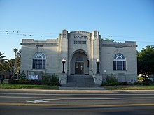 National City Auto Center >> Palatka, Florida - Wikipedia