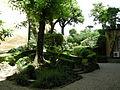 Palazzo Bardi-Guicciardini, giardino 01.JPG