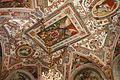 Palazzo colonna, appartamento della principessa isabelle, sala del dughet, affreschi di cristoforo pomarancio e scuola 01.JPG