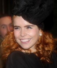Paloma Faith British musician